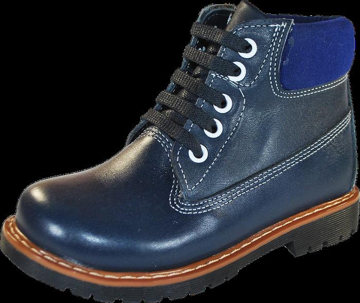 Детские ортопедические ботинки М-591 р.31-40