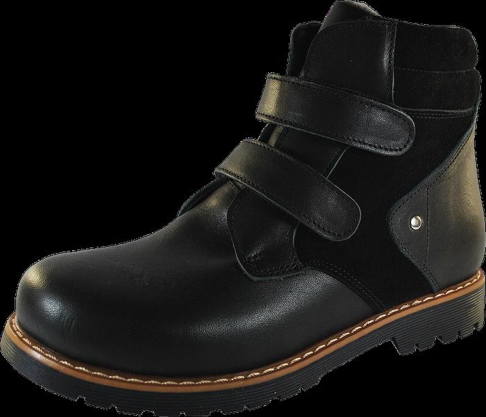 Детские ортопедические ботинки 4Rest-Orto М-540  р. 21-30