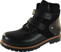 Детские ортопедические ботинки 4Rest-Orto М-540  р. 21-30, фото 1