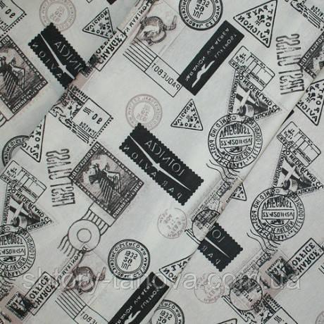Акриловое покрытие на ткани марки