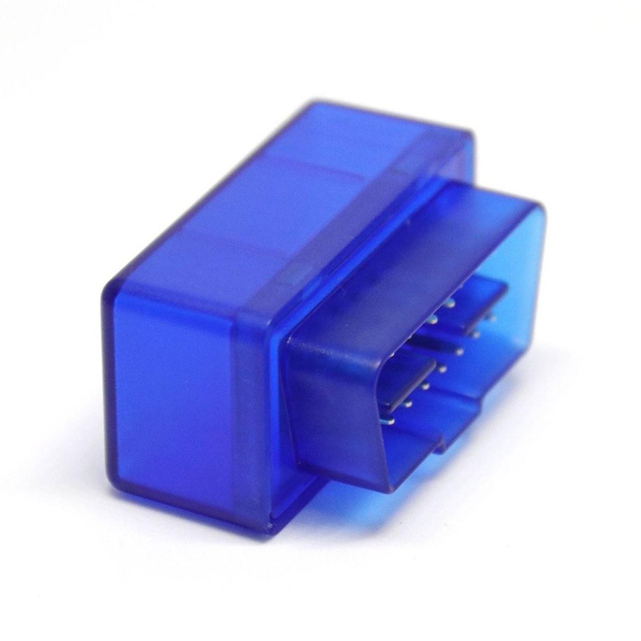 Сканер-адаптер Viecar V01L2-1 для диагностики автомобиля OBDII Bluetooth 2.0 (2781-8580а)