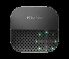 Logitech P710e -  беспроводной usb спикерфон, фото 2