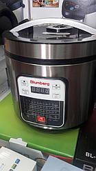 Мультиварка BLUMBERG BL-525 с 48 предустановленных программ приготовления Пароварка Отложенный старт + Подарок