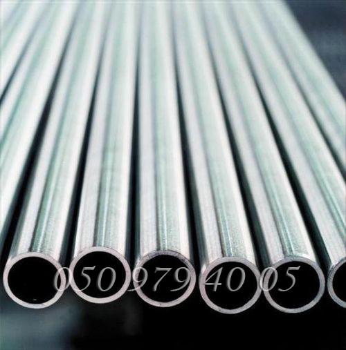 Труба из нержавеющей стали Valtec INOX D 22x1.2 мм. для систем отопления (VTi.900) Италия
