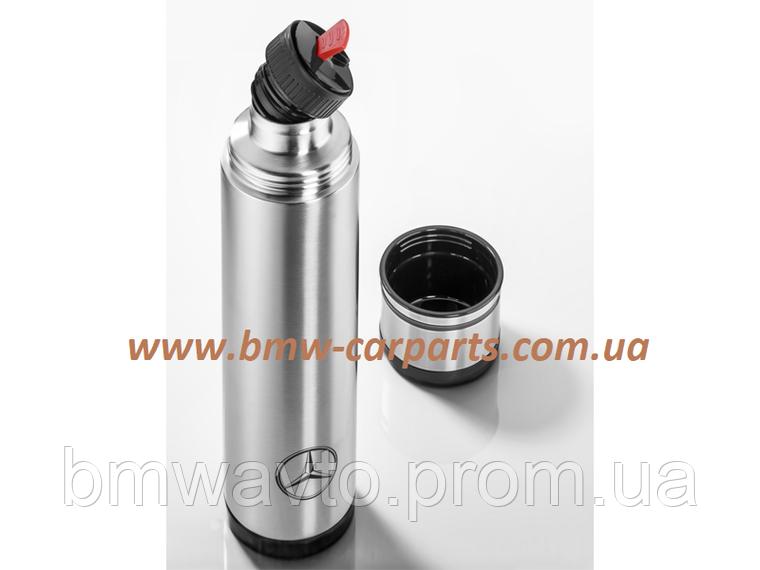 Термос Mercedes-Benz Thermo Mug Mobility, 1.0 l 2019, фото 2