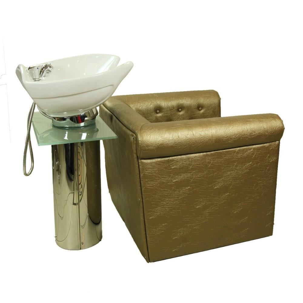 Перукарня крісло-мийка E015