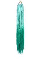 30 Кісок Сенегальськіх 60см. 100гр. Омбре Twist Hair
