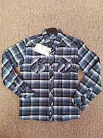 """Рубашка детская с длинным рукавом на мальчика 1-4 года (6 цв.) """"JUNIOR"""" купить недорого от прямого поставщика"""