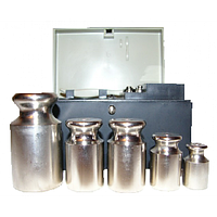 Г-4-1111.10 Набор гирь (НГ(10мг-500г)).