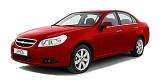Фонари задние для Chevrolet Epica 2007-12
