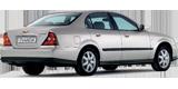 Фонари задние для Chevrolet Evanda 2003-06