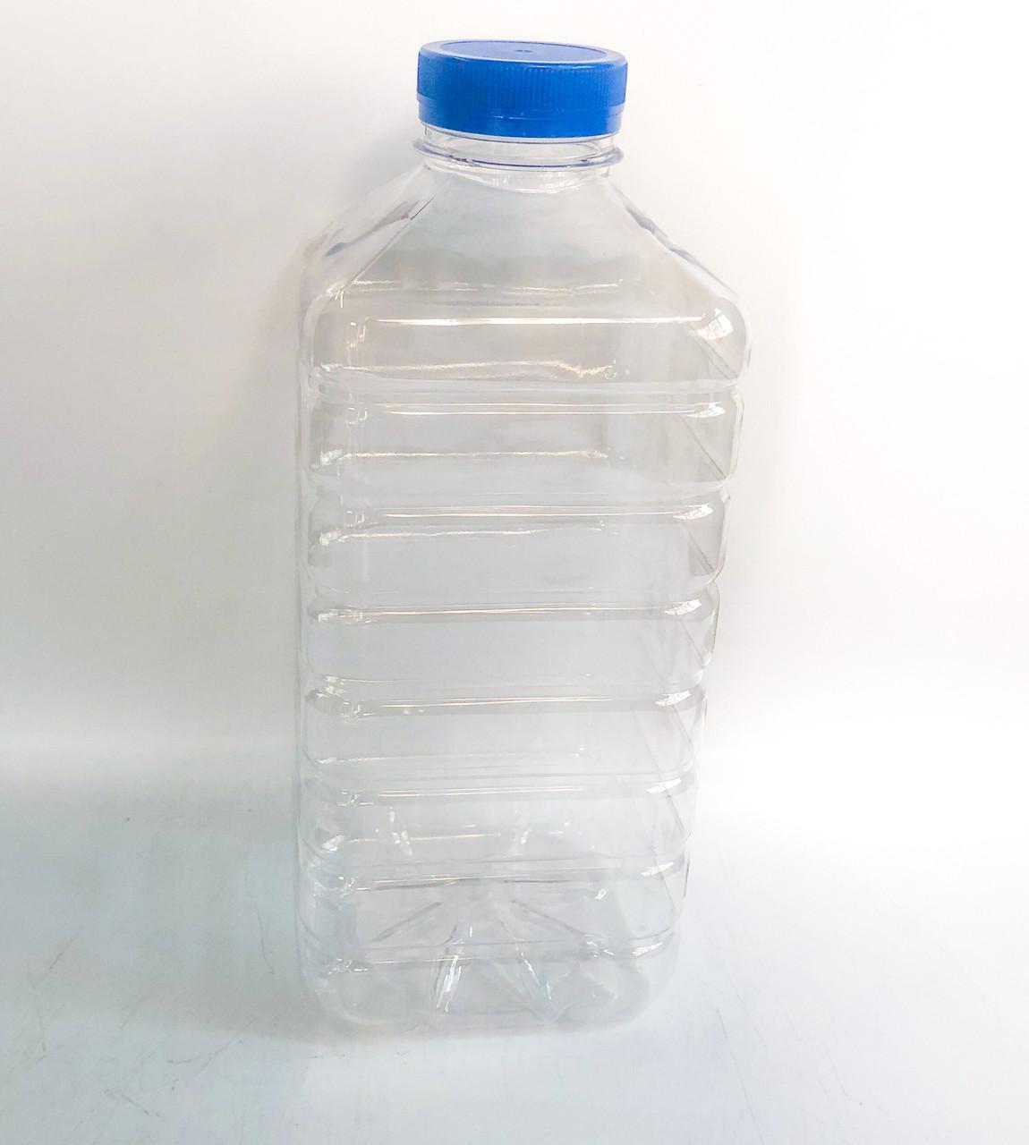 Пэт бутылка 2 литра