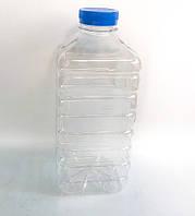 Пластиковая бутылка 2 литра