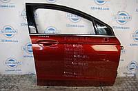 Стекло дверное FR переднее правое FORD Fusion 14-