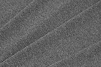 Кашкорсе (Резинка) Темно серый Меланж