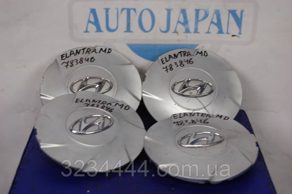 Ковпак на диски HYUNDAI ELANTRA MD 10-15
