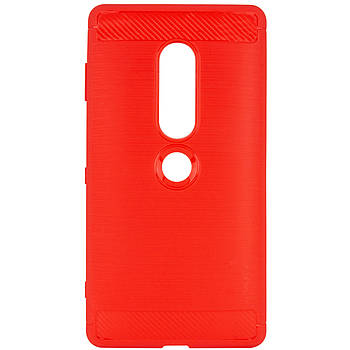 TPU чехол iPaky Slim Series для Sony Xperia XZ2 Premium
