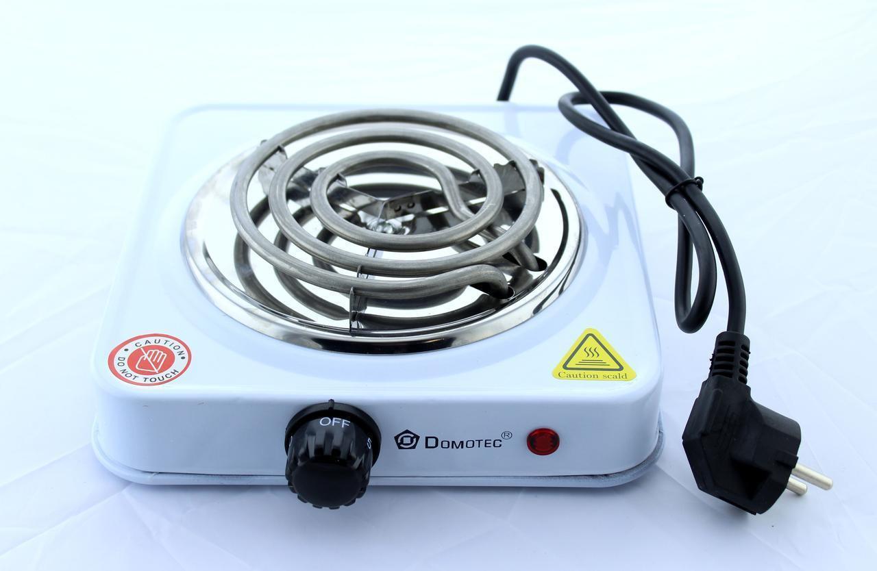 Электрическая плита Domotec MS 5801 (настольная)