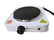 Электроплита Domotec MS-5821 плита настольная, фото 3