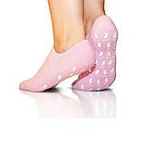 Увлажняющие гелевые носочки SPA Gel Socks, фото 2