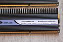 """Оперативная память Corsair DDR2 1GB 1066MHz DIMM CM2X1024-8500C5D """"Over-Stock"""" Б/У, фото 2"""