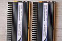 """Оперативная память Corsair DDR2 1GB 1066MHz DIMM CM2X1024-8500C5D """"Over-Stock"""" Б/У, фото 3"""