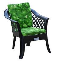 Подушка для кресла Lario 45х46х5 см