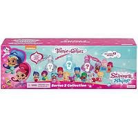Набор джинов Шиммер и Шайн Волшебная лампа Shimmer & Shine Teenie Genies Series 3