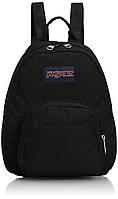 Маленький рюкзак JanSport Half Pint Backpack (черный), фото 1
