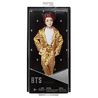 Кукла мальчик Чонгук БТС BTS Jung Kook Idol Doll Mattel Beyond the Scene