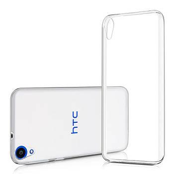 TPU чехол Ultrathin Series 0,33mm для HTC Desire 820