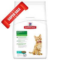 Сухой корм для котов Hill's Science Plan Feline Kitten Healthy Development Tuna 2 кг