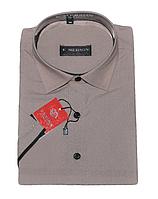 Рубашка с длинным рукавом (37-41 ворот) подросток. Детская одежда оптом.