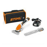 Аккумуляторные ножницы STIHL HSА 25 (45150113510)