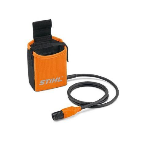 Сумка на пояс с соединительным шнуром для аккумулятора (48504405102)
