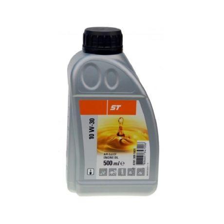 Масло для 4-х тактного мотора STIHL 10W-30, 500 мл (07813091001)