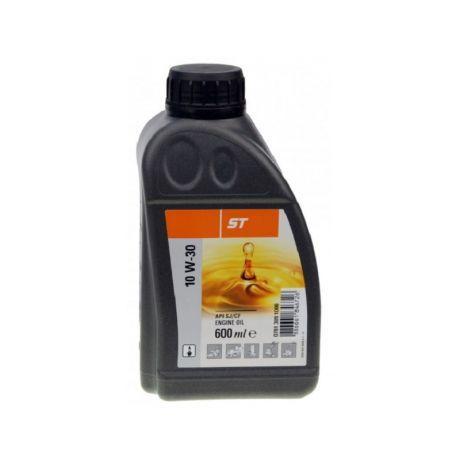 Масло для 4-х тактного мотора STIHL 10W-30, 600 мл (07813091000)