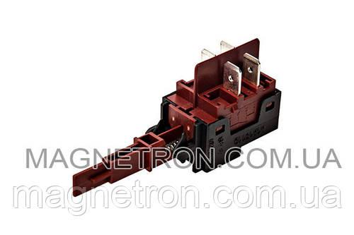 Сетевая кнопка вкл/выкл для посудомоечной машины Indesit, Ariston C00041184