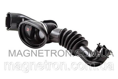 Патрубок бак-насос для стиральных машин Electrolux 1320721044