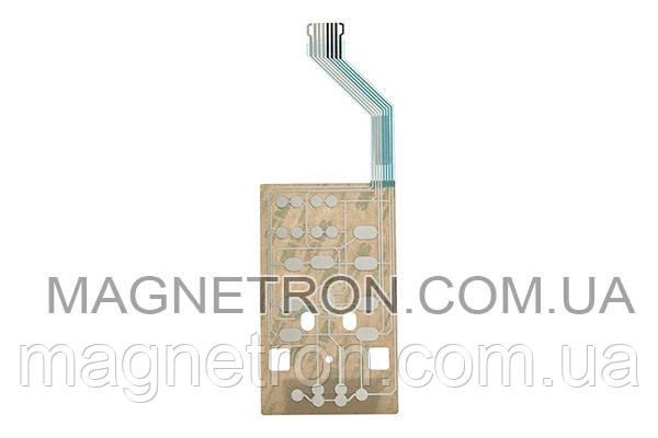 Сенсорная панель управления для СВЧ печи DeLonghi 5219100700, фото 2