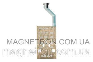 Сенсорная панель управления для СВЧ печи DeLonghi 5219100700