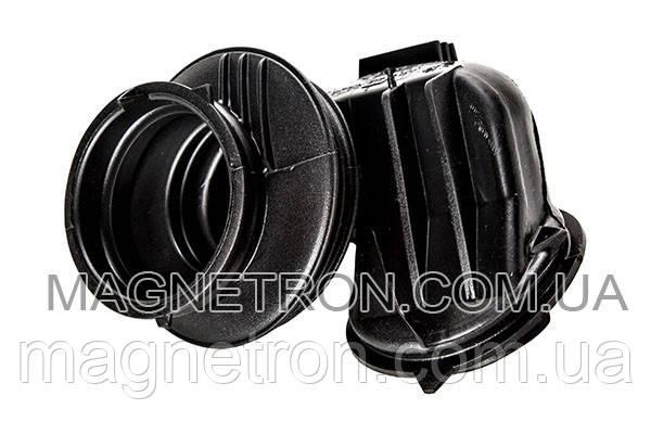 Патрубок дозатор-бак для стиральных машин Zanussi 1249686021, фото 2
