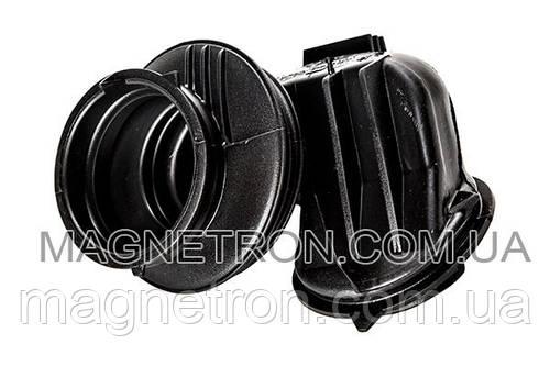 Патрубок дозатор-бак для стиральных машин Zanussi 1249686021