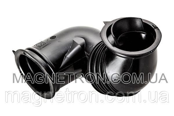 Патрубок дозатор-бак для стиральных машин Zanussi 1246585507, фото 2