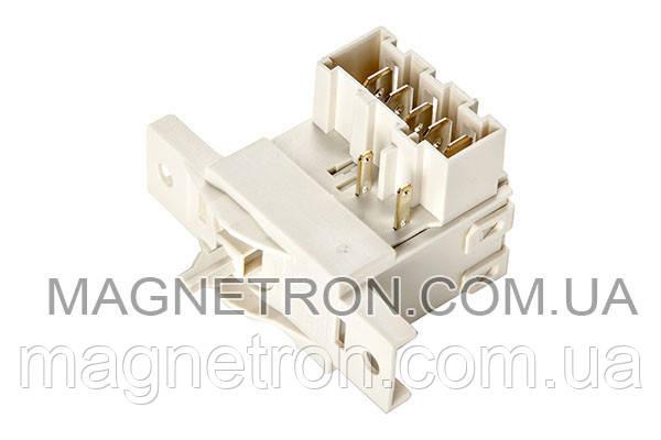 Сетевая кнопка вкл/выкл для посудомоечной машины Electrolux 1111433007, фото 2