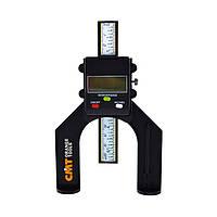 Цифровой измеритель высоты (глубиномер) CMT DHG-001