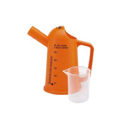 Мерная лейка для топливной смеси STIHL, 500 мл (00008810182)