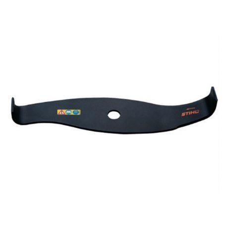 Нож-измельчитель STIHL 270 мм - 2 лепестка для FS 260 - FS 490 (40007133903)