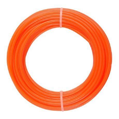 Косильная струна STIHL, 2,4 мм х 87 м, круглая, малошумная (00009302534)