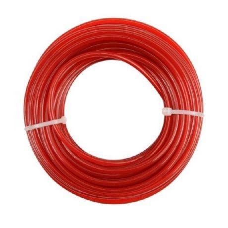 Косильная струна STIHL, 2,7 мм х 9,8 м, круглая, малошумная (00009302422)